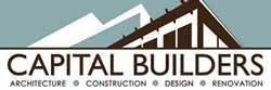 Capital Builders Logo