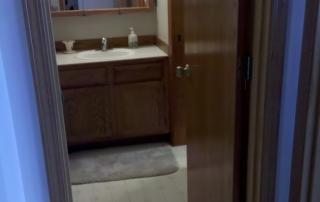Houseboat Master Bathroom