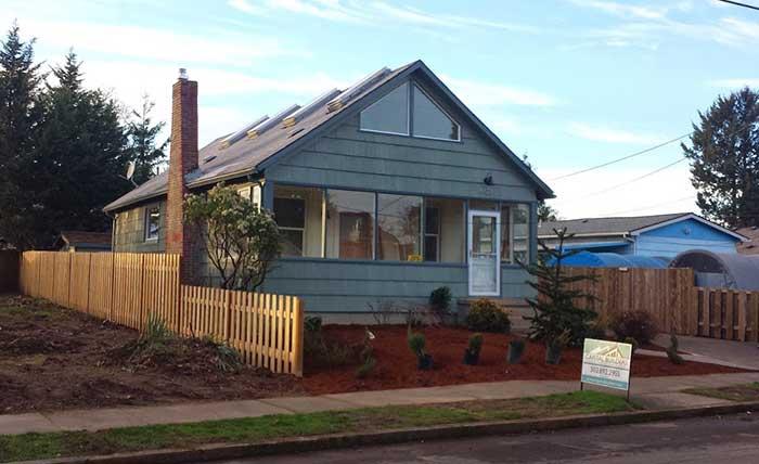 6621 Southeast 91st Ave, Portland