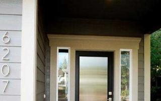 6207 SW 21st Front Door