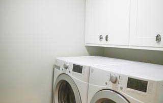 6207 SW 21st Laundry
